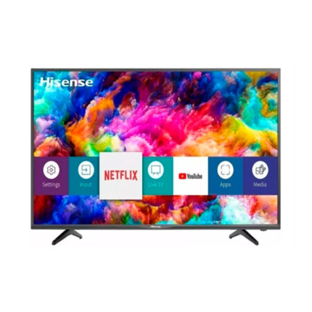 Smart Tv Hisense 50″ 4K LED 50A64GSV