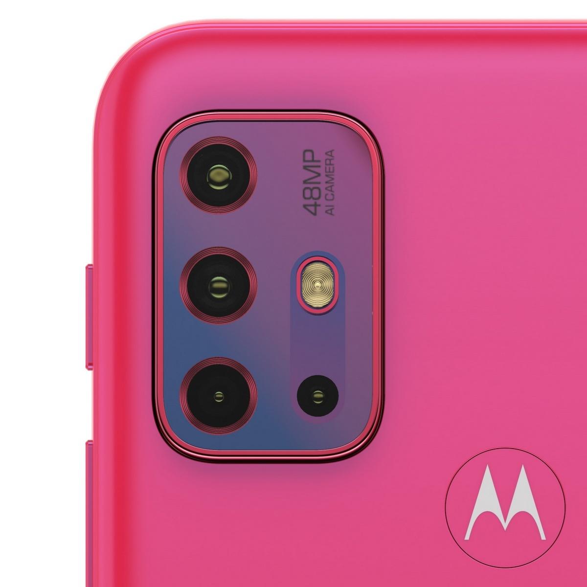 Celular Motorola G20 64GB