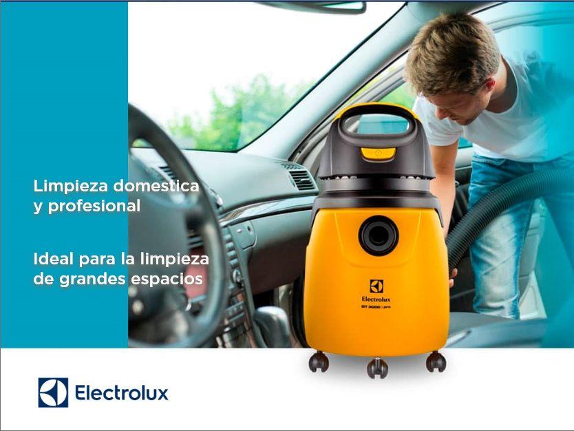 Aspiradora Electrolux GT30N 20L