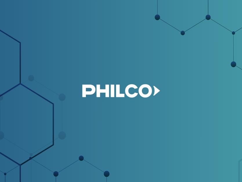 Parlante Philco DJP10