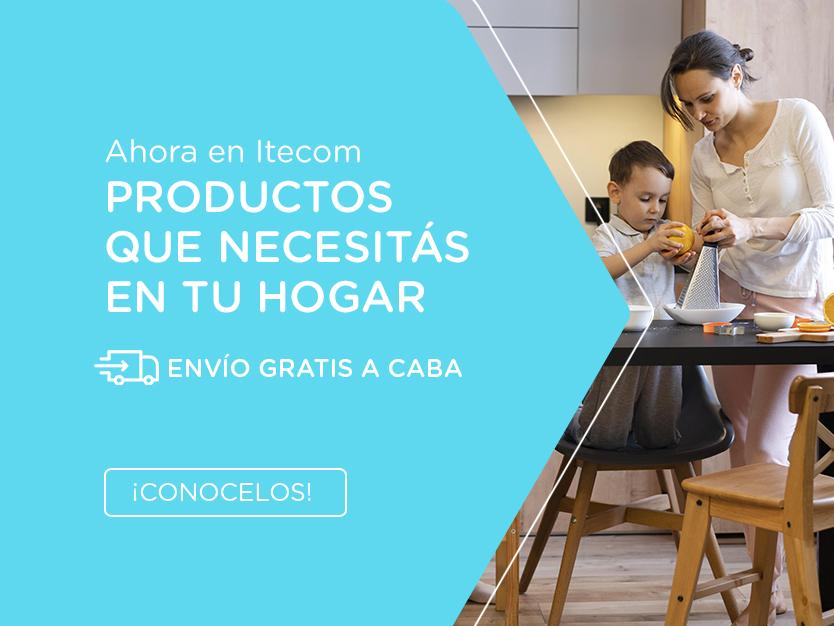 Itecom Digital - Tienda de electrónica