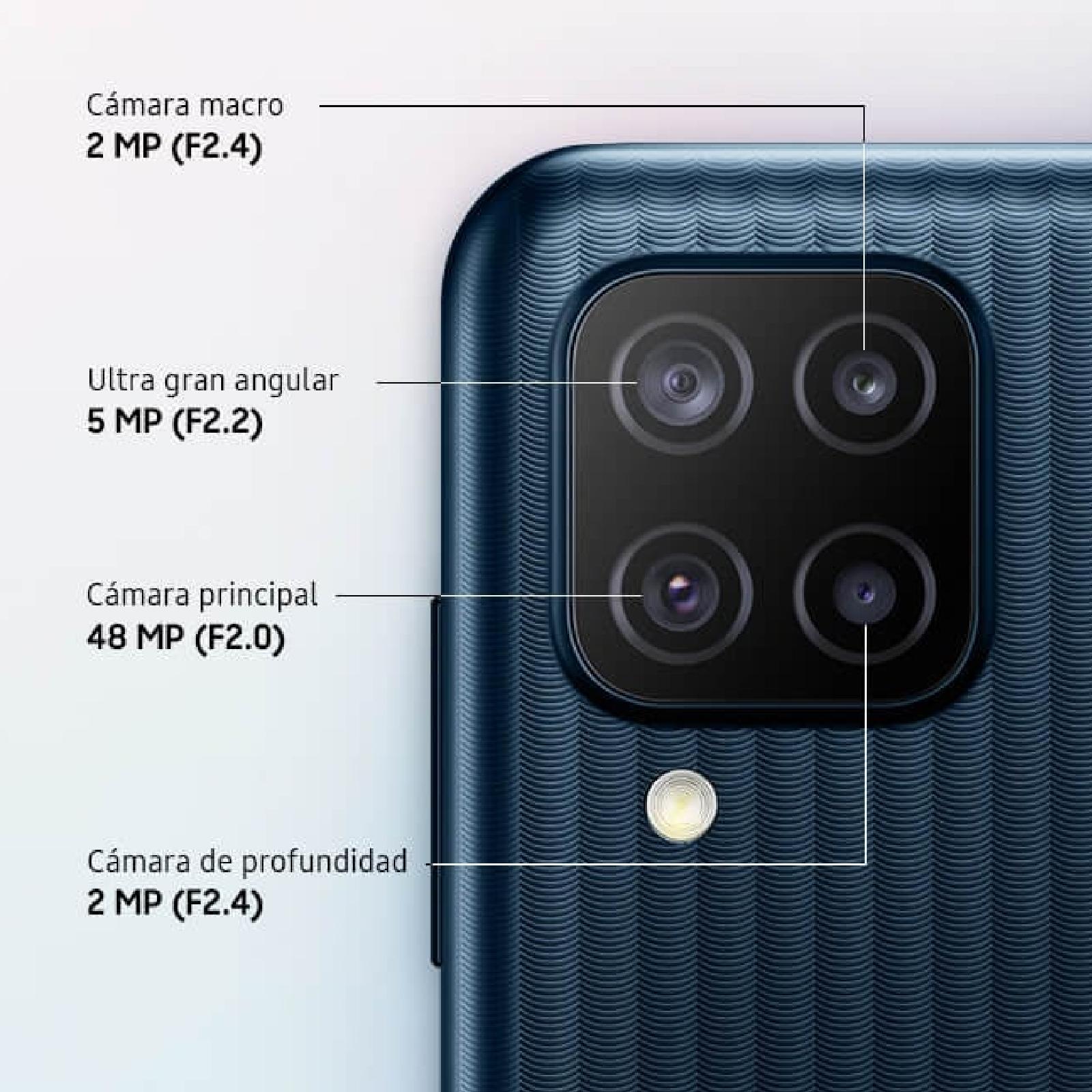 Celular Samsung Galaxy M12 128GB