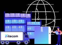Itecom Digital- Compra Protegida