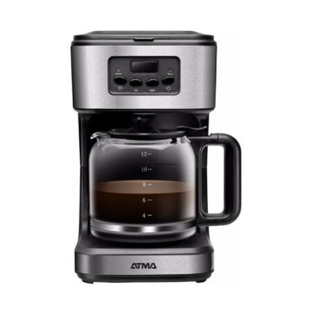 Cafetera de filtro Atma CA8182N
