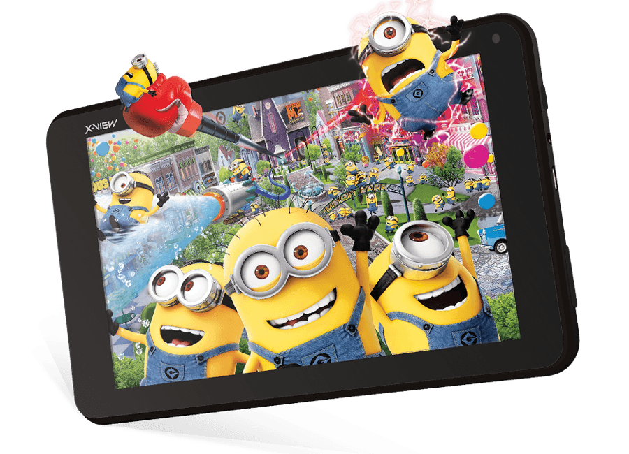 Tablet X View Go 7″ 16GB